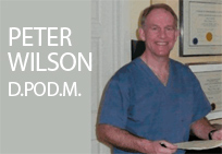Dr. Pter Wilson